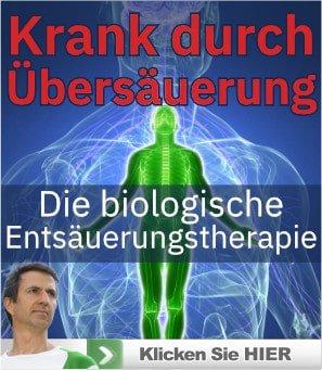 Buch: Die biologische Entsäuerung